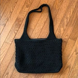 The Sak crocheted handbag